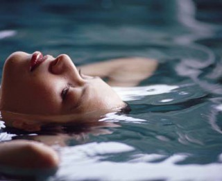Ūdens terapija- kā pareizi izvēlēties ūdens temperatūru