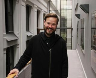 """Armands Siliņš debitēs Džuzepes Verdi operās """"Makbets"""" un """"Traviata"""""""