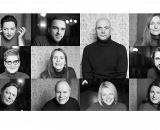 Aicina ienākt unikālā ziemas noskaņu stundā koncertnotikumā PIRMSĀKUMS K. K. fon Stricka villā