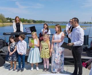 Rīgā notiks jaunais bērnu un jauniešu konkurss