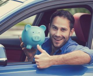 Kā iekrāt naudu jaunai automašīnai?