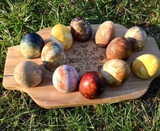 Priecīgas Lieldienas! Sentēvu ticējumi un tradīcijas