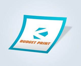 Kā izgatavot uzlīmes savam uzņēmumam par zemāku cenu?