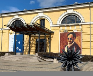 Solveigas Vasiļjevas vides objekti Daugavpilī