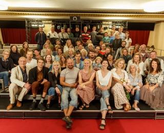 Latvijas Leļļu teātris atklāj sezonu
