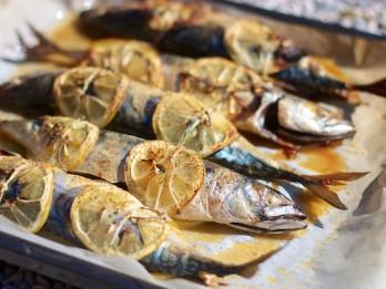 500 receptes zivju ēdienu pagatavošanai