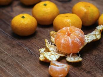 Mandarīnu maģiskā aromāta spēks