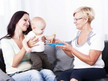 Kā no bērnības veidojas slikti ēšanas ieradumi