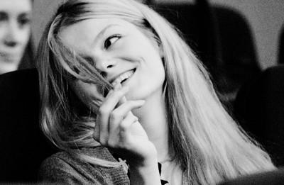 Dzejniece Alise Zariņa par brīvību un jauniem ceļiem