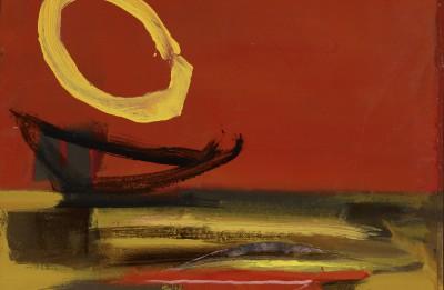 Mākslas stacijā Dubulti atklās Džemmas Skulmes personālizstādi Krāsas garša
