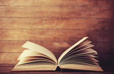 Dzīve līdzinās grāmatai