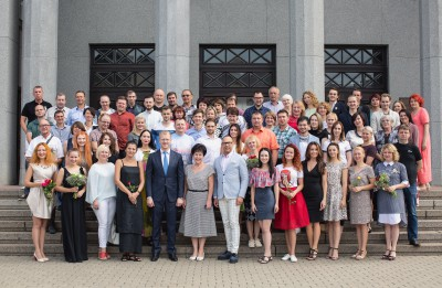 Daugavpils teātris sāk darbu pie jaunās sezonas
