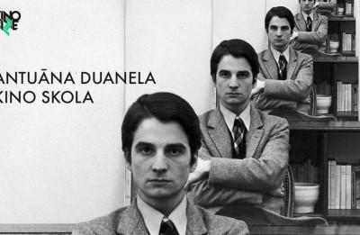 Antuāna Duanela kino skola jauniešiem un arī pieaugušajiem