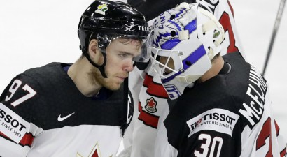 Kanāda nākamajā pasaules čempionātā nevēlas spēlēt Košices grupā