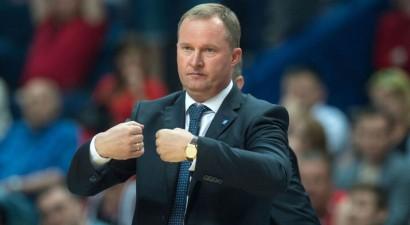 Maksvītis kā pirmais uzrunāts Lietuvas izlases galvenā trenera amatam