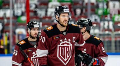 """Pēc vienas sezonas Rīgas """"Dinamo"""" Indrašis atkal skatās ārzemju virzienā"""