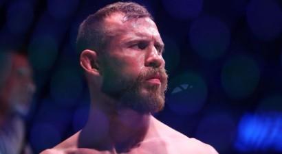 UFC rekordistam <i>Kovbojam</i> Seronem kārtējais zaudējums