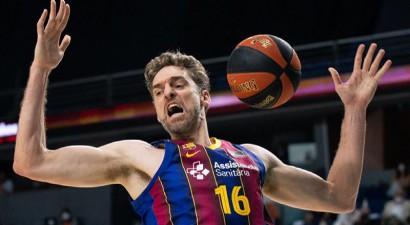 """Barcelona"" sper pirmo soli pretī Spānijas čempiontitulam, Šmitam danks"