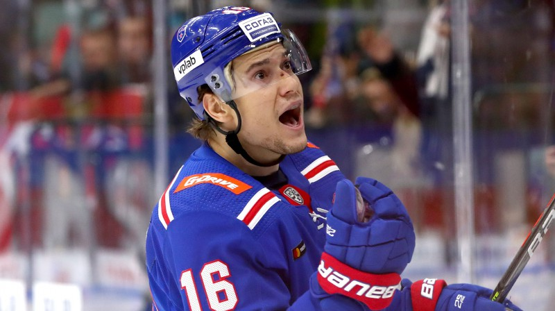 Sergejs Plotņikovs. Foto: Tass/Scanpix