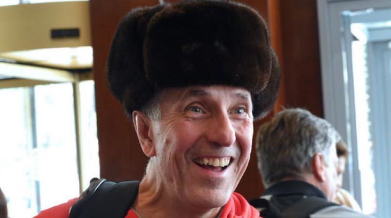Bobs Hārtlijs. Foto: KHL / hawk.ru