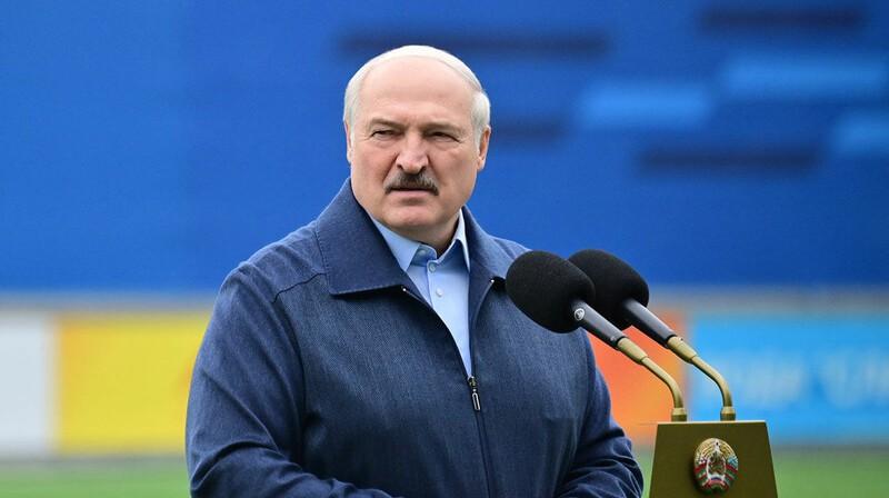 Aleksandrs Lukašenko. Foto: president.gov.by