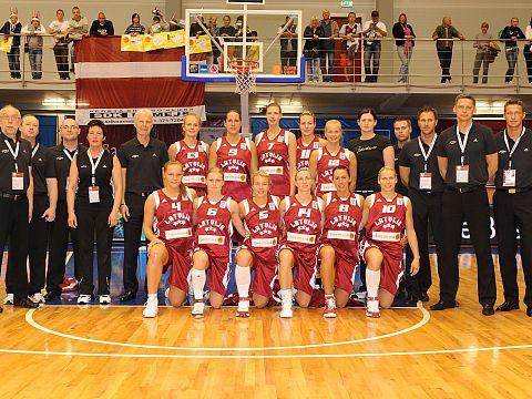 Paldies, Latvija! Paldies, Eiropa!