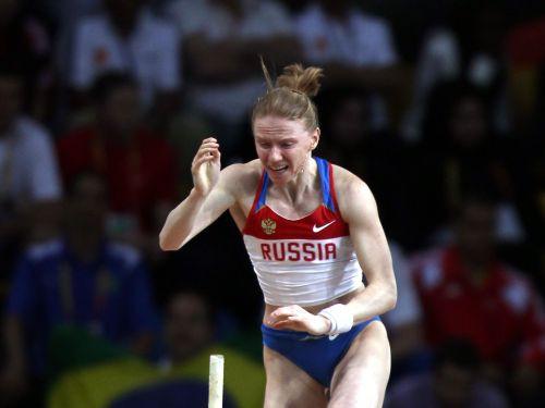 Feofanova atgūst Eiropas čempiones titulu