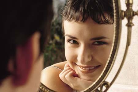 5 laba izskata un skaistuma  nosacījumi