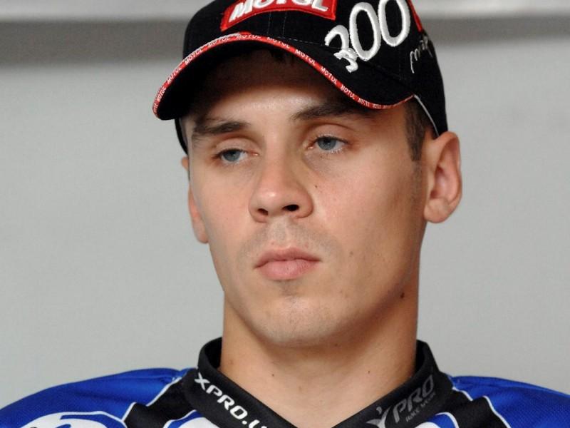 Lauris Daiders pieķerts dopinga lietošanā