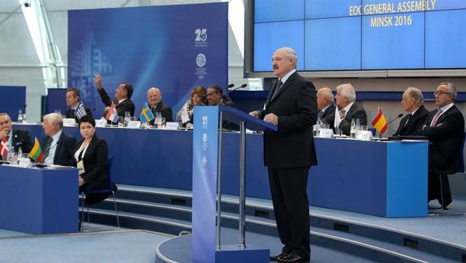 Oficiāli: otrās Eiropas spēlēs notiks Minskā