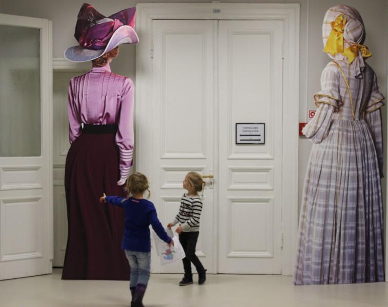 Nedēļas nogalē Latvijas Nacionālais vēstures muzejs aicina ģimenes ar bērniem spēlēt dārgumu medības