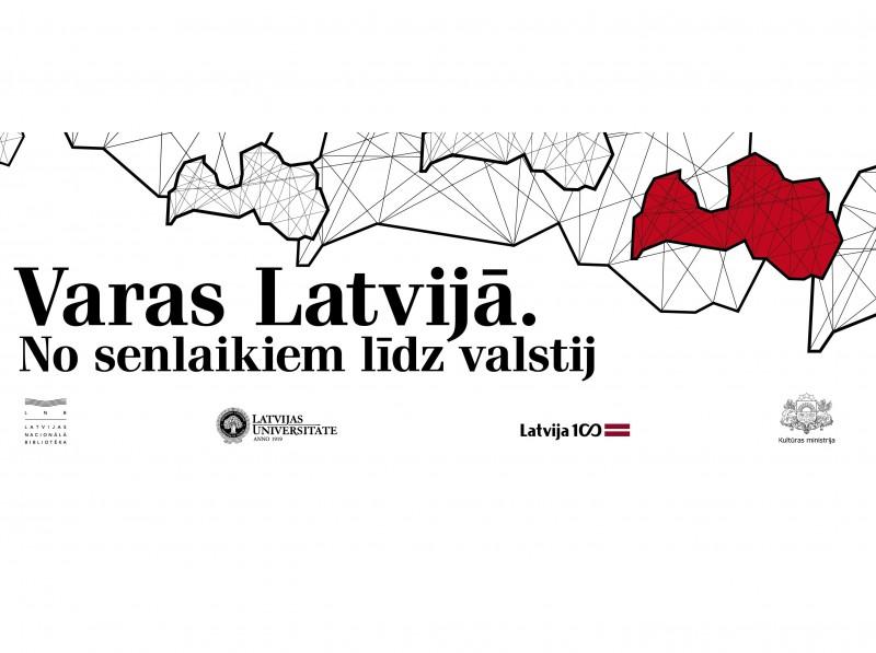 Konferencē Nacionālajā bibliotēkā diskutēs par valstiskuma vēsturi Latvijas teritorijā