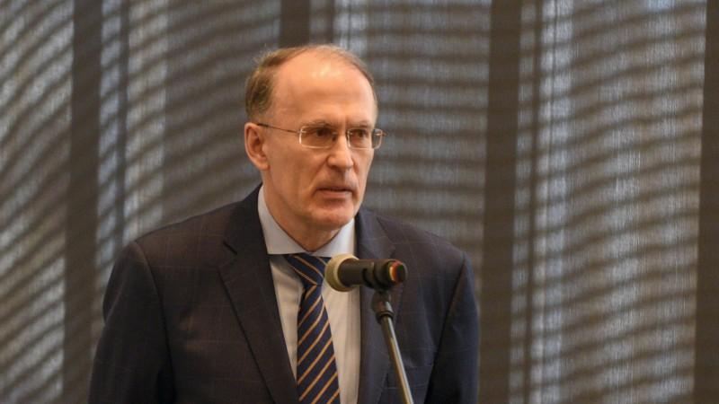 LVS prezidenta amatā pārliecinoši pārvēlēts Lagzdiņš
