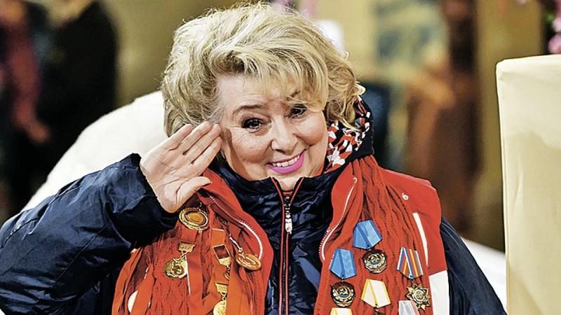 """Tarasova: """"Rietumu mūzika diemžēl dominē Krievijas sportistu programmās"""""""