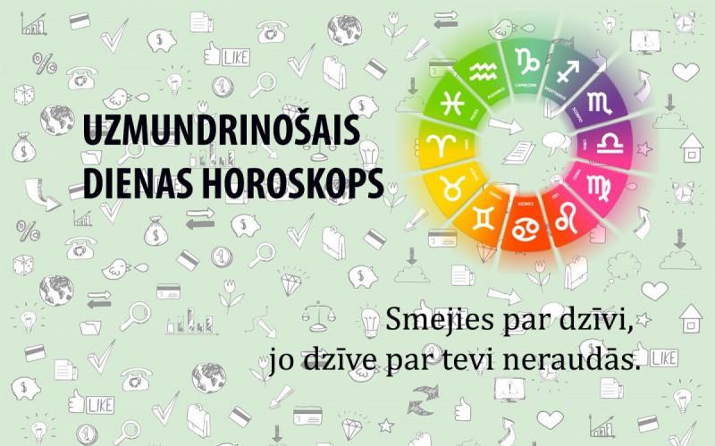Uzmundrinošie horoskopi 2. februārim visām zodiaka zīmēm