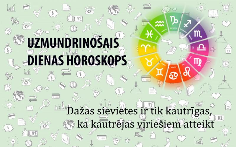 Uzmundrinošie horoskopi 4. februārim visām zodiaka zīmēm