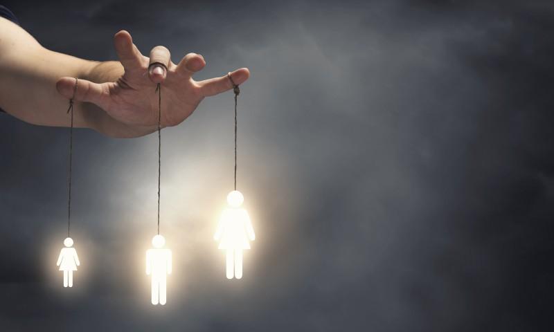 29 manipulāciju veidi, kurus cilvēki izmanto sarakstē