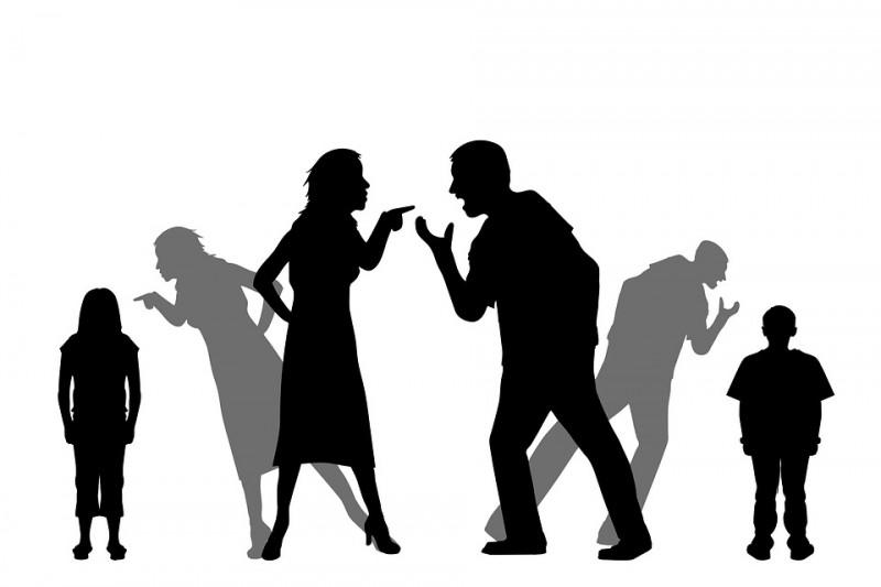 4 iemesli, kāpēc vīrieši aizbēg no sievietēm