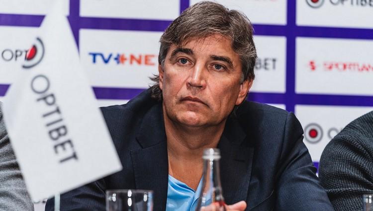 """""""Daugavpils"""" aizstāv tiesnešus, """"Spartaka"""" treneris priecīgs par savējiem"""