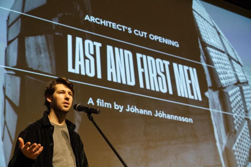Atskats uz septītā Rīgas Starptautiskā kino festivāla aizvadīto nedēļas nogali
