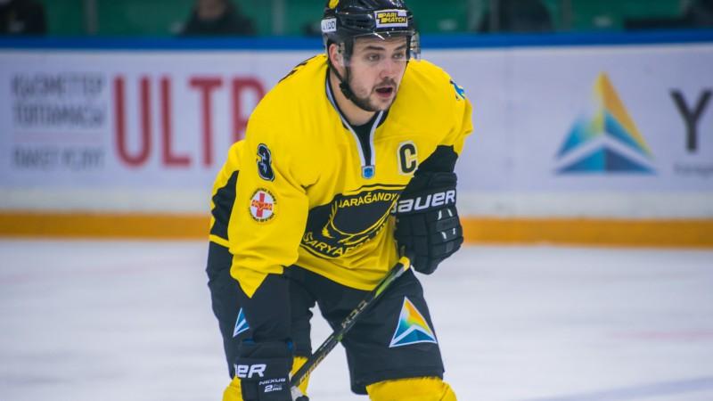 Siksnam uzvaras vārti Kazahstānas līgas finālspēlē, E. Kuldam 0-3 VHL finālsērijā