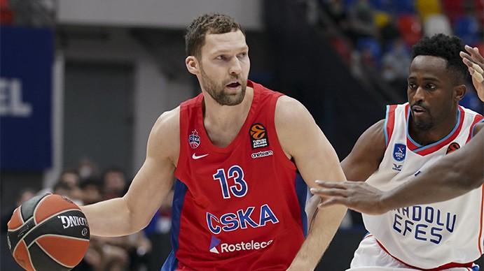Lomažs uzņems desmit uzvaras pēc kārtas izcīnījušo CSKA un Strēlnieku