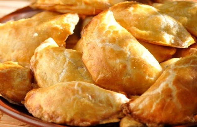 Ātri pagatavojami pīrādziņi