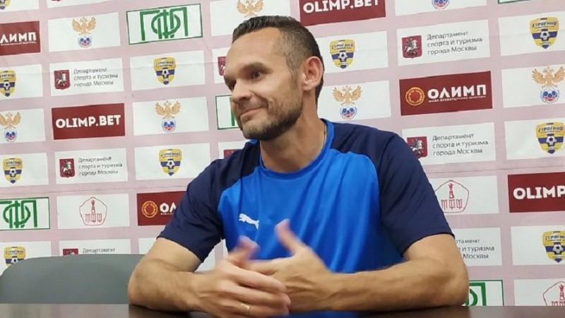 """Medijs: Par čempiones """"Riga"""" galveno treneri kļūs krievu speciālists Laktionovs"""
