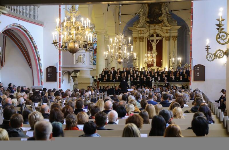 Lieldienu koncerti festivālā WINDSTREAM