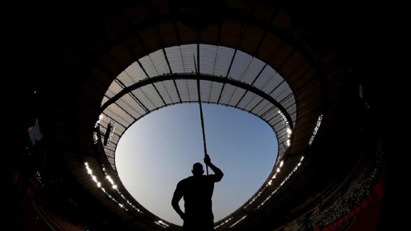 Latvijas izlases sportisti piedalīsies Eiropas kausā mešanu disciplīnās