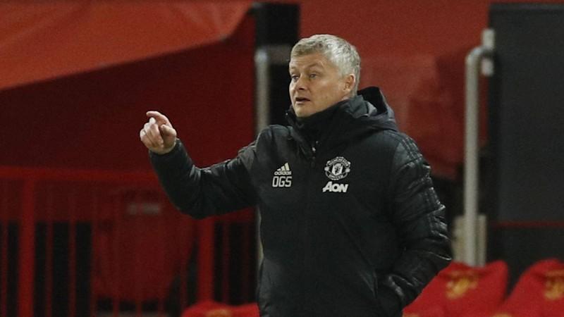 """Mančestras """"United"""" atspēlēšanās statistika izbraukuma spēlēs iespaido"""