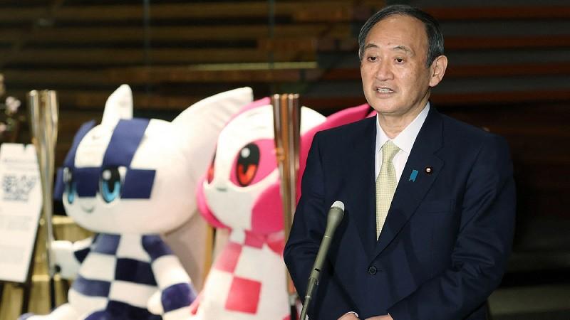 Japānas otrais lielākais laikraksts aicina atcelt Tokijas spēles