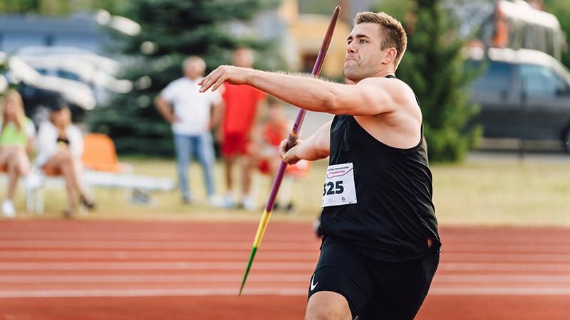 Štrobinders paceļas virs svītras olimpiskās atlases rangā