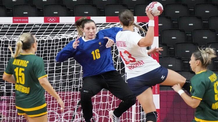 Sieviešu handbols: Norvēģija un Nīderlande turpina bez zaudējumiem